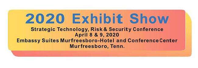 TN Bankers 2020 Exhibit Show