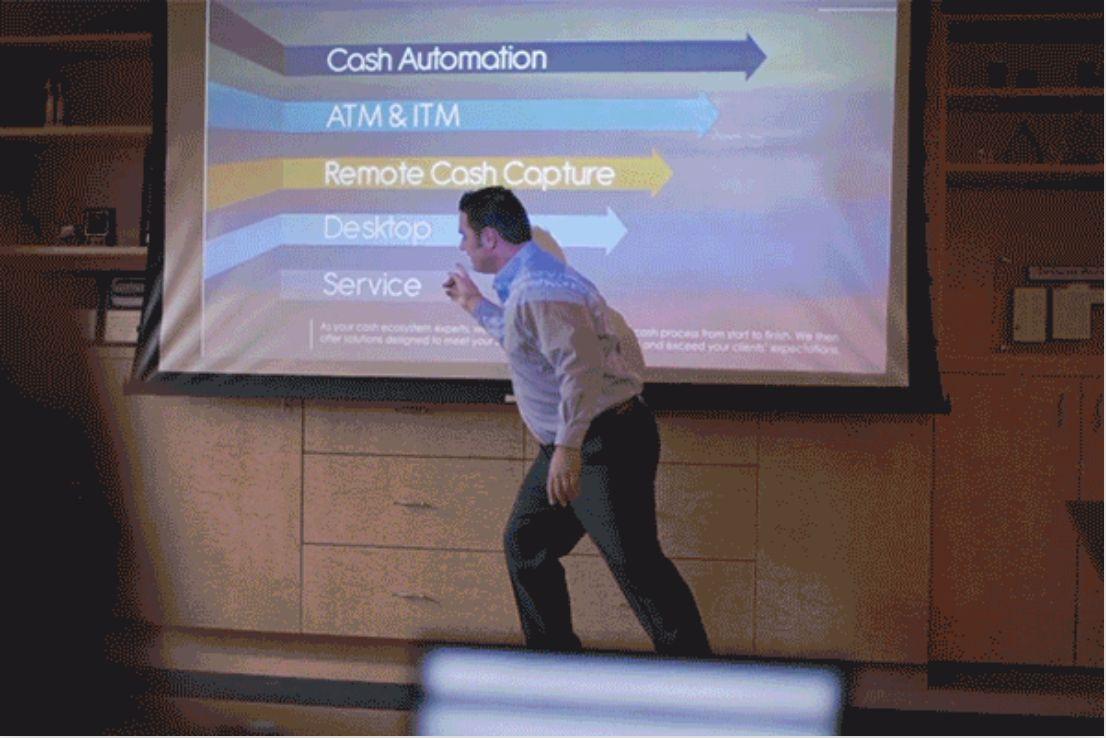 QDS ATM & Cash Automation Service