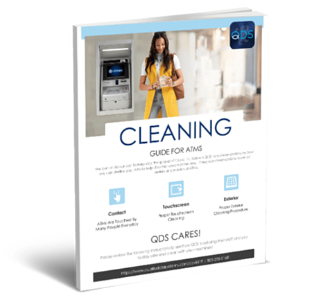 QDS COVID-19 ATM Cleaning Guide
