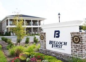 Bulloch First Statesboro GA