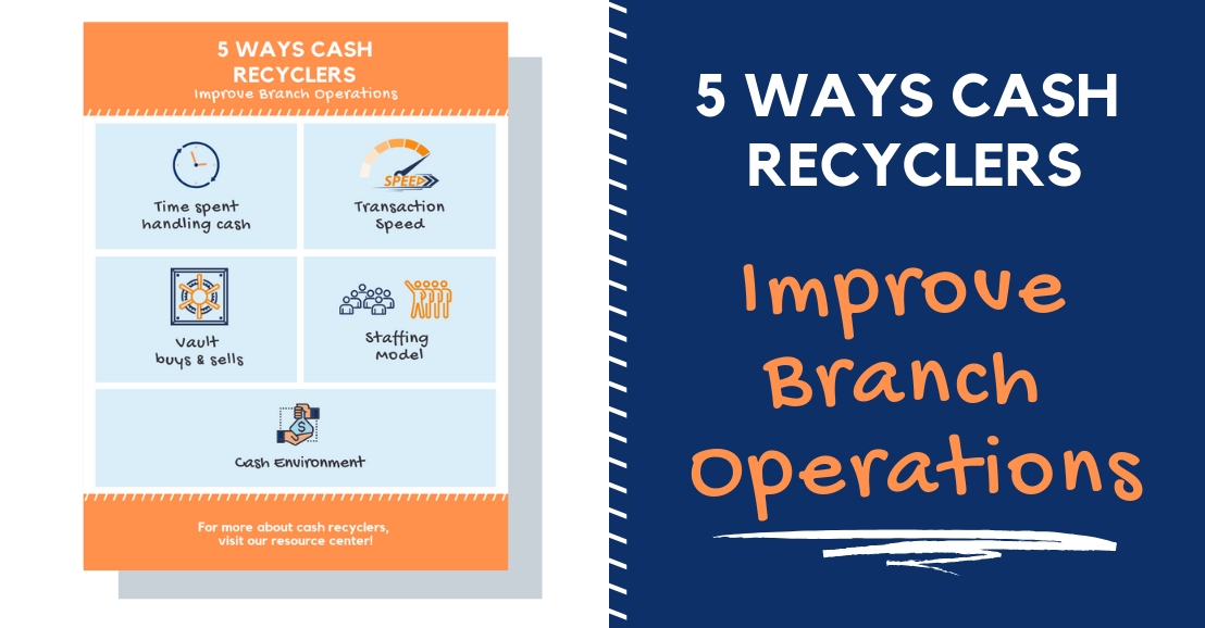 QDS Cash Recycler Infographic download