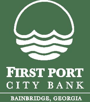 First Port City Bank GA