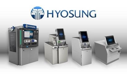 Hyosung ITM