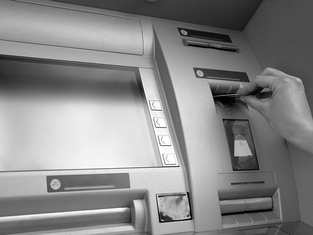 ATM Outsourcing