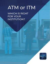 ATM or ITM Guide