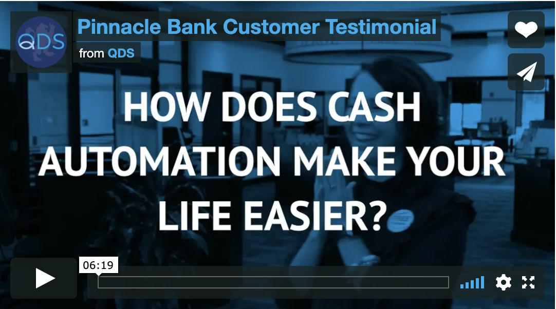 Pinnacle Bank video