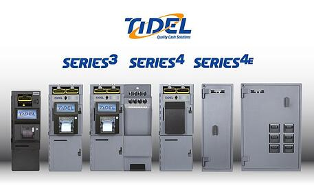 Tidel Series