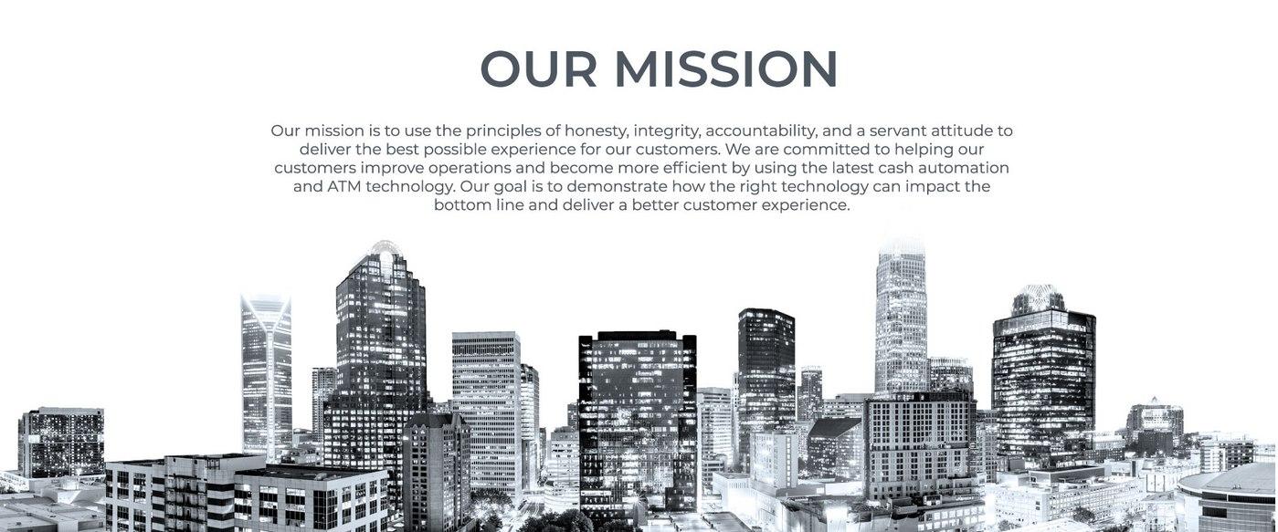 QDS Mission